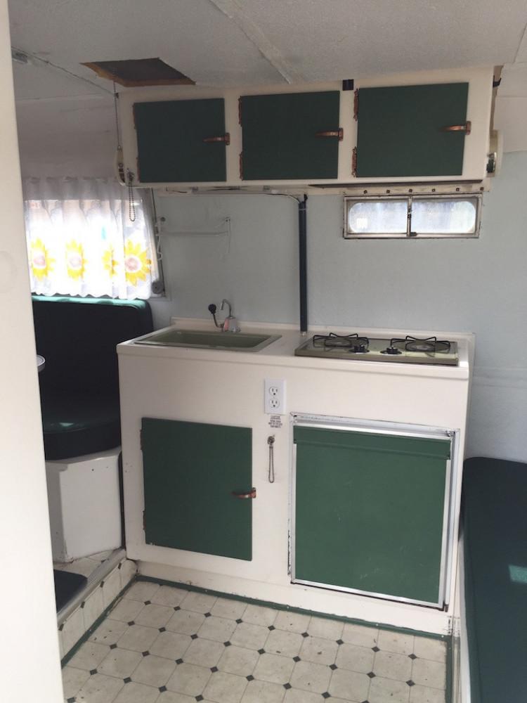 Wanted Boler fiberglass cabinets in BC/AB, Cranbrook