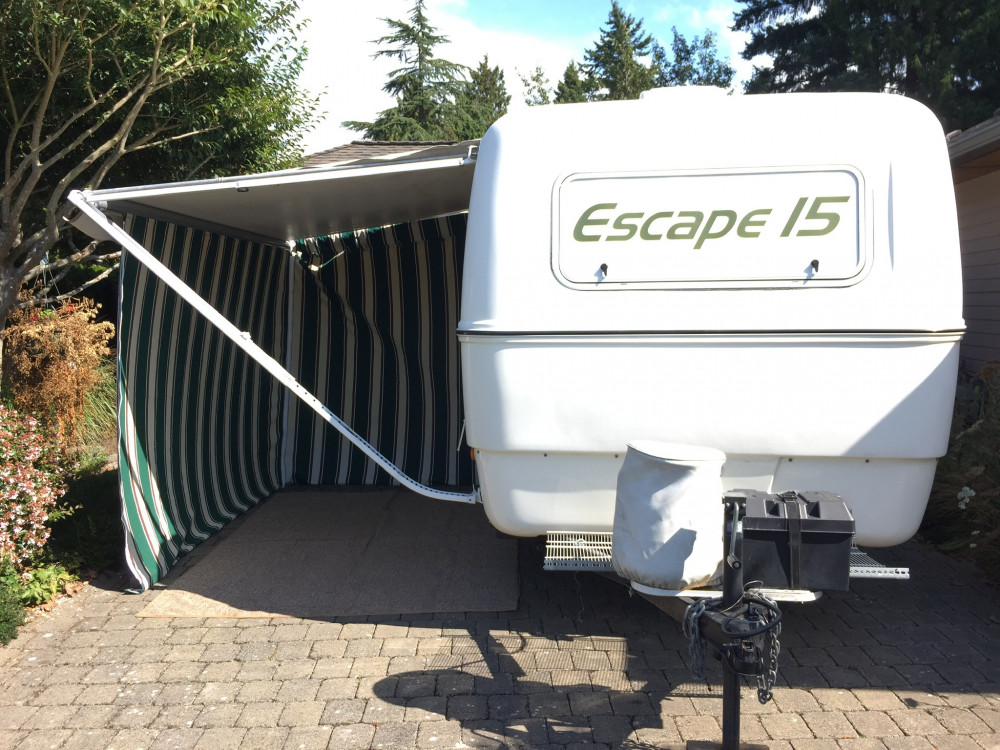 2012 Escape 15a Surrey