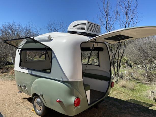 2020 Happier Camper HC1 Starter Package with Upgrades, Austin